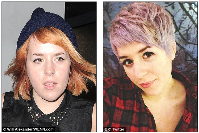 Isabella Cruise's Drastic Weight Loss — Celebrity Divorce