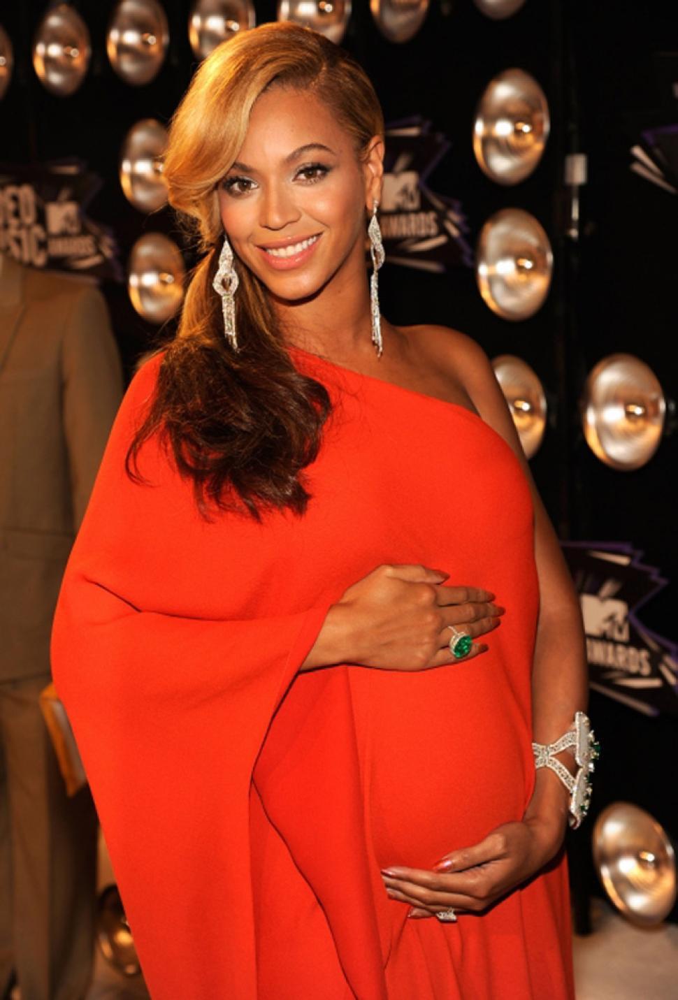 Is Beyonce Pregnant Again Celebrific