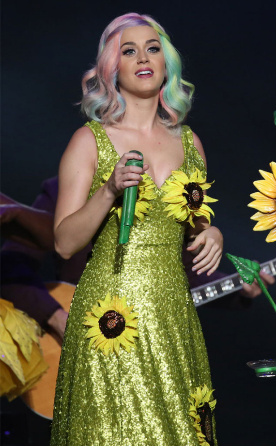 Bless katy perry she s now taiwan s most famous advocate without
